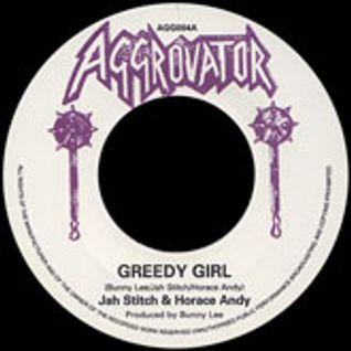 Greedy Girl