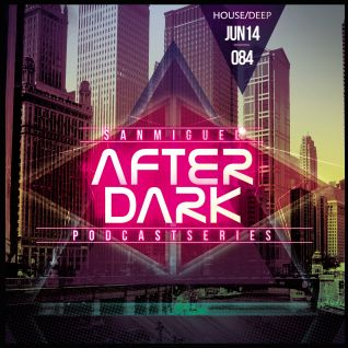 Afterdark Podcast Series 84
