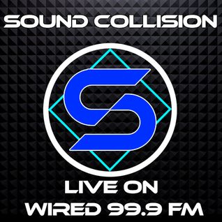 CHRI5 ADAMZ - SOUND COLLISION : EPISODE 12 Now Available Live on Wired 99.9 Fm