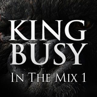 King Busy - In The Mix