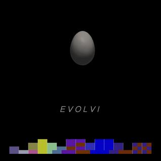 #057 - EVOLVI