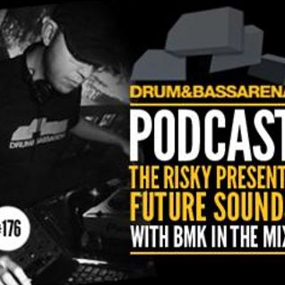 D&BA PODCAST (#176) BMK IN THE MIX