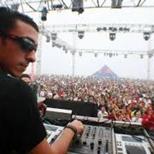 Astrix - Live at A State of Trance Festival Utrecht (27-02-2016)