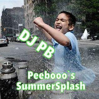 Peebooo`s SummerSplash