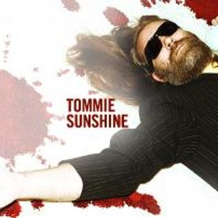 TOMMIE SUNSHINE IN THE MIX FOR AFRO ACID DJ PIERRE ALRIC AND BOYD MIX 1