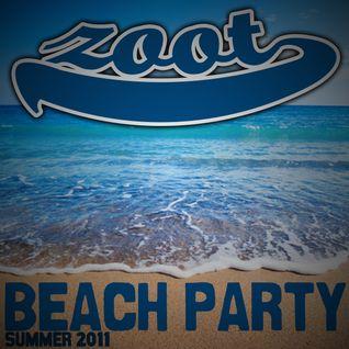 Beach Party ~ Summer 2011