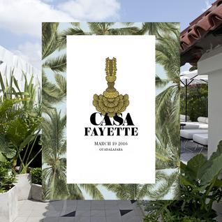 Casa Fayette
