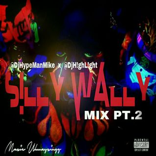 SiLLy WaLLy Pt.2 Mix