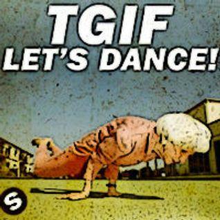 Thank God Its Friday #6