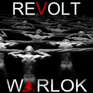 REVOLT. WARLOK MIX 11-3 -2015 DRUM & BASS