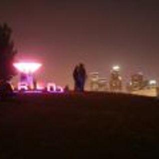 DJ Loomer - LA Decom 2012 - Disorient Silent Disco
