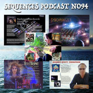 Sequences Podcast No94