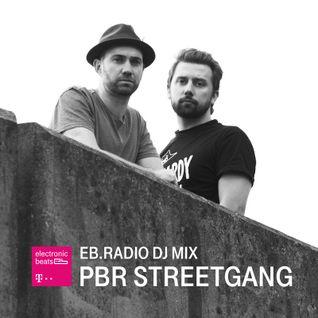DJ MIX: PBR STREETGANG