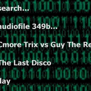 guy the rev Vs cmoretrix - the last disco