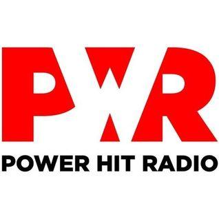 Ortem - Rows Of Elegance 003 'Power Hit Radio'  [24-May-2015]