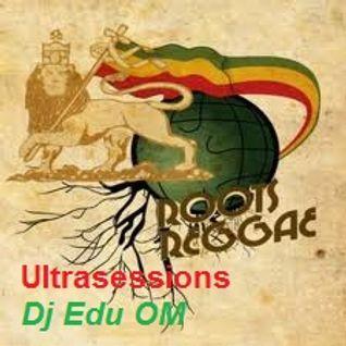 ULTRASESSION 10 DJ EDU OM REGGAE CLASSICS