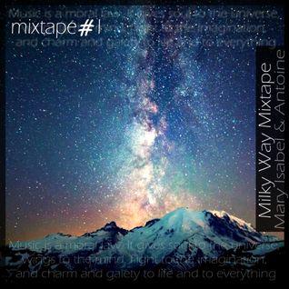 Antoine & Mary Isabel - Milky Way