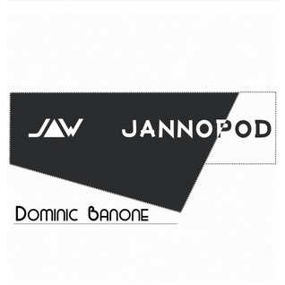 JannoPod #42 by Dominic Banone