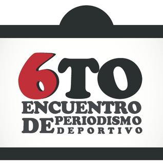 Entrevista con Tony Cherchi - 6to Encuentro de Periodismo Deportivo