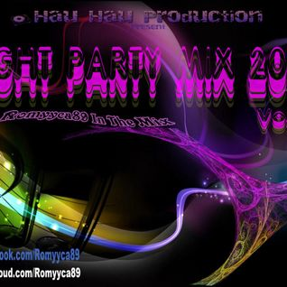 Night Party Mix 2012_Vol.7_-_05.05.2012