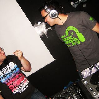 Robent - Feel the Trance vol. 3 Live @ KMŠ Maribor 25.5. + Versus with Reconceal