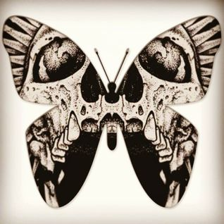 """The dead butterfly effect"" - Mix by Dj Loulito The Yob - September 2016"