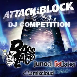 """Attack the Block"" DJ Competition"