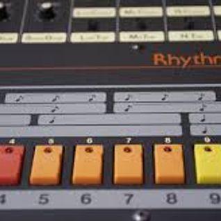 Electro Beats MixTape 2012
