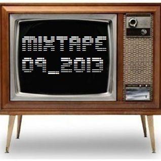Modern Talker - mixtape 09_2013