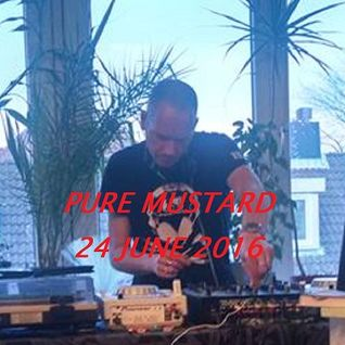 Pure Mustard Live - Carma Productions & MC Marxman - 24 June 2016