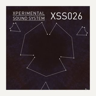 Xperimental Sound System: XSS026 / Cubo