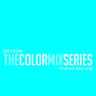 Bryson - Aqua Mix