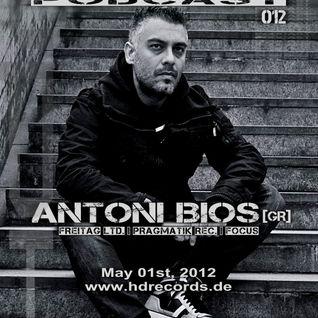 HDP012 Antoni Bios