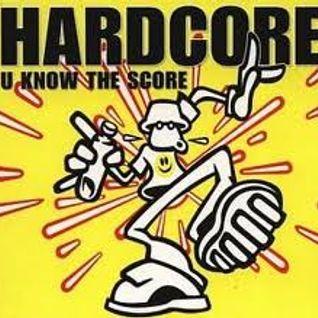 HI-JAQ'S HARDCORE UPROAR (mix 2)