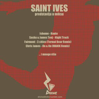 SAINT IVES - DIVINE MIX 01