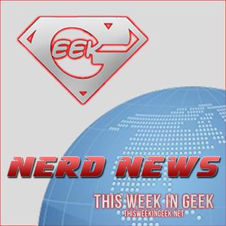 Nerd News Network Episode 6- Feb 22 2014