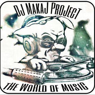 Dj Makaj - Louis Garcia ft Sidney King, Gary Jules, Nils Hoffmann, Moby, Paul Kalkbrenner & Fritz Ka
