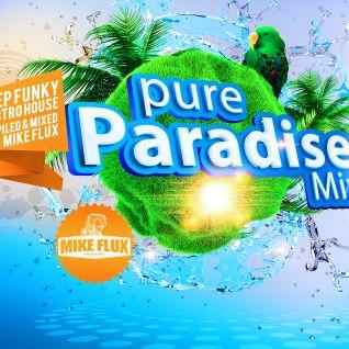 Pure Paradise Mix 2015