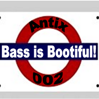 Bass is Bootiful! 002