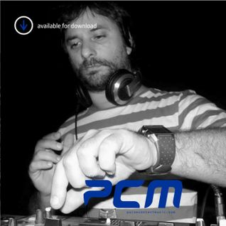 Fernando Ferreyra @ Mixtapes on Pulse Content Music Vol. 01