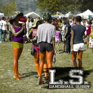 L.S. Dancehall Queen