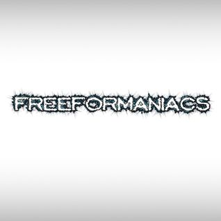 Piumaki @ Freeformaniacs Show (10/01/2013)