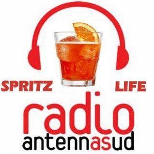 """Spritz Life"" di Angelo Salomone Radio Antenna Sud fm 98.9  24/11/12"