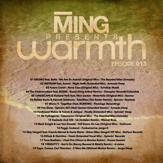 MING Presents Warmth 013