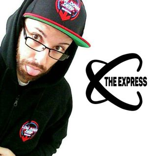 The Express - dEEb - Exclusive Mix