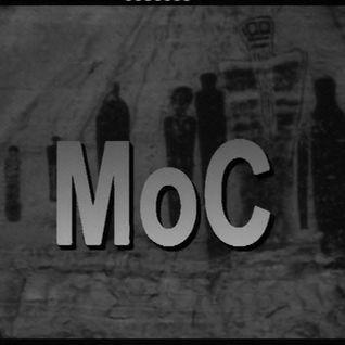 MoC AV Experiment # 1