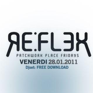 Locarini @Reflex (PATCHWORKPLACE) 28.01.2011