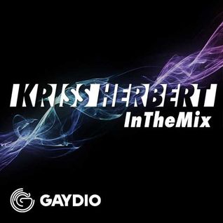 Kriss Herbert InTheMix 3rd October