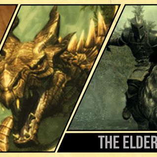 Podcast#42 - The Elder Scrolls V: Skyrim