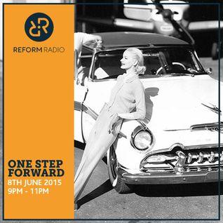 One Step Forward - 8th June 2015